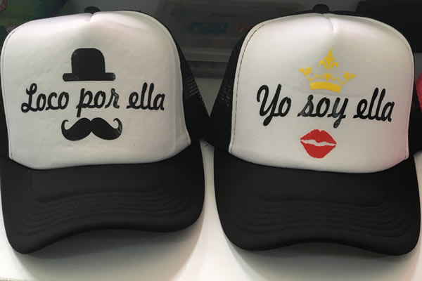 Gorras Personalizadas en Cali  09c0c52dd13